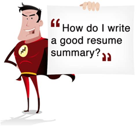 Career faqs my first resume